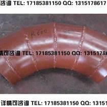 金矿石精选泥浆输送用陶瓷复合管