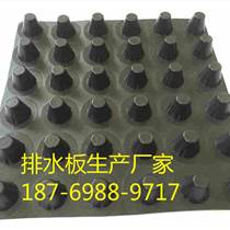榆樹塑料濾水板_生產廠家