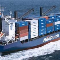 蘇州太倉到汕尾海運服裝走船運價格最劃算