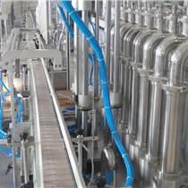 武漢食用油灌裝生產線 食品油全自動包裝生產流水線