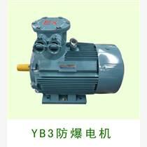 廠家直銷YB3防爆電機三相交流電