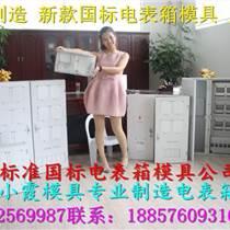 新上市 新國網三相2電表箱注塑模具廠地址