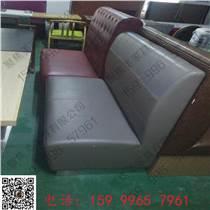 不銹鋼底架材質1200mm布藝沙發