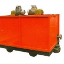 3T防爆柴油牵引机车