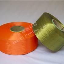 杭州匯隆化纖滌綸色絲供應廠家直銷