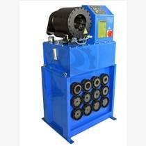 全新数控高压油管压管机液压胶管锁管机扣压机信誉保证