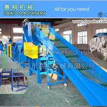 薄膜回收設備,農膜地膜清洗回收