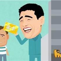 税务FLASH广告动画制作