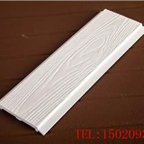 厂家供应生态木浮雕板 复古板