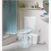 廣州法國原裝進口SFA地下室洗手盆污水提升泵