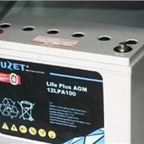 RUZET路盛蓄電池12LPA20ah總代理批發報價