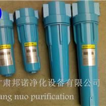 空壓機微油污過濾器