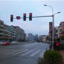 LED交通灯 信号灯 红绿灯 太阳能