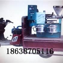 山西汾西SANY新型芝麻香油榨油机榨出美味与营养