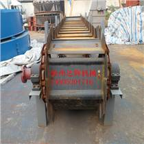 槽式鏈板輸送機-輸送高溫尖銳物料的理想設備