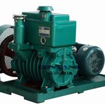 東山品牌0.55KW旋片真空泵