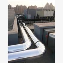 罐體聚氨酯噴涂外保溫施工隊防腐鐵皮保溫工程