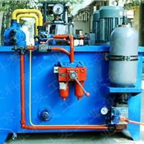 南京汽輪電機集團配套HPS-30-B液壓站葉片泵