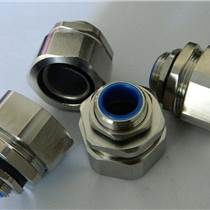"LTCG-S13不銹鋼接頭,1""管螺紋電氣配管連接器,寶雞供貨"