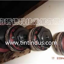 上海昕德供應TL350摩擦式扭力限制器