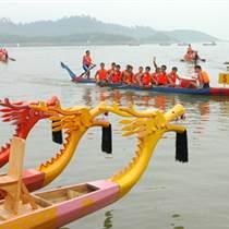 興泓制造木船龍舟