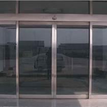 北京朝陽區安裝玻璃門 12mm鋼化玻璃門安裝