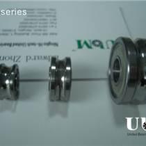 导轨滚轮LFR系列-LFR5206-25KDD 、R5206-25ZZ轴承