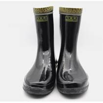 厂家直销飞鹤正品雨靴20KV高压绝缘胶靴