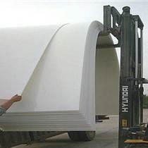 翻斗车用车厢防粘板、车厢防粘板、不粘泥卸车快(图)