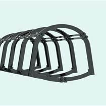 中翔支护批发价格出售20mnk/36U型钢支架/U型钢棚/金属伸缩型支架