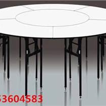 專業供應酒店家具 折疊餐桌