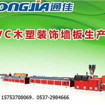 研发厂家供应PVC护墙板设备