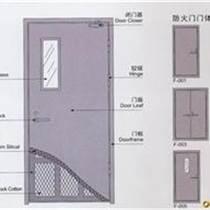 用途:寶坻消防平開防火門供應