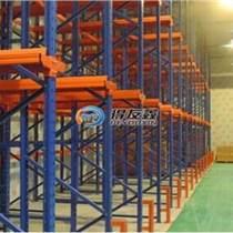 成都貨架食品冷庫專用貨架訂做