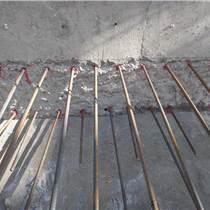 渭南建筑植筋加固工程報價