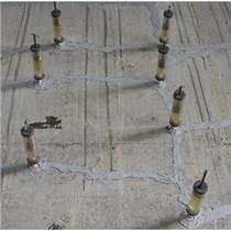 渭南混凝土裂缝灌浆修补工程价格