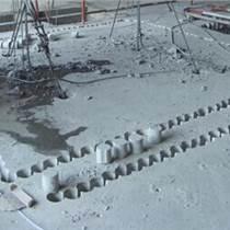 混凝土靜力拆除陜西無損靜力拆除公司