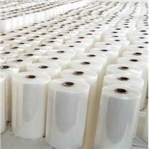 廠家直供POF熱收縮膜 POF對折膜 筒膜