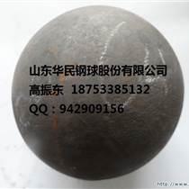 華民耐磨鋼球