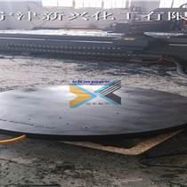 蘭州武威吊車泵車專用車載神器 抗壓抗沖擊支腿墊板