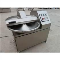 供應20型肉類斬拌機 多功能節能高速斬肉機 小型全自動斬拌機