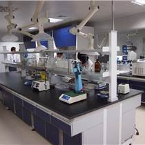 内蒙古检验检疫局实验室建设VOLAB
