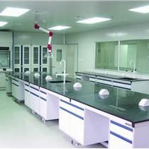 上海实验室家具规划_VOLAB