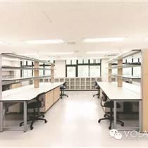 內蒙古植物細胞實驗室建設_VOLAB