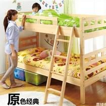 四川学校家具 学生床 上下床 厂家直销 质量保证