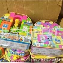 汕頭澄海洪宇玩具廠積木類 供應廠家直銷