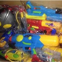 汕頭澄海庫存玩具稱斤賣 夏天熱銷玩具水槍論斤批發地攤熱銷產品