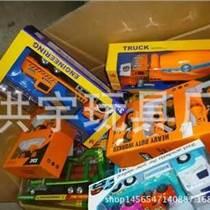 澄海玩具生產廠家基地 論斤玩具各種工程車類按斤批發 廠家貨源