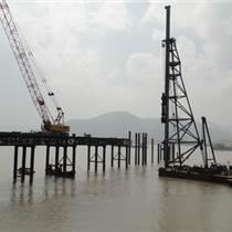 海上平臺建設支撐鋼管
