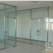 昌平區安裝玻璃門清河橋玻璃隔斷安裝維修地彈簧供應專業快速